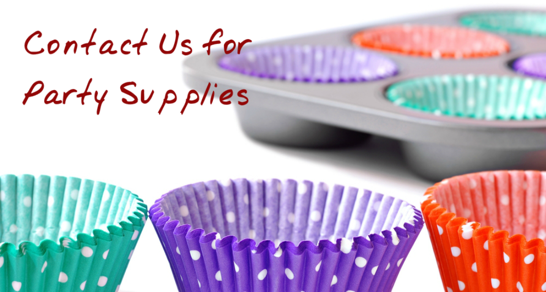 Party Supplies Singapore, Party Planner Singapore